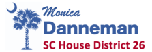 Monica Danneman for SC House 26